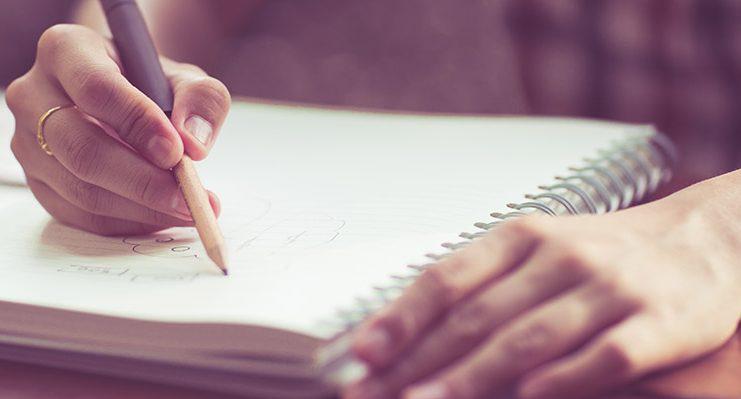 You are currently viewing Contoh CV Mahasiswa yang Benar dan Baik & Menarik