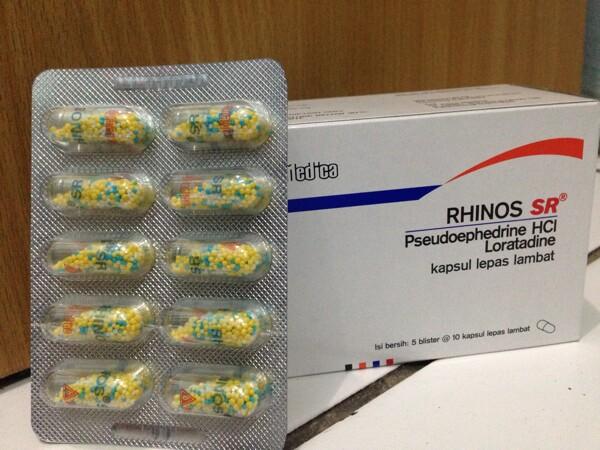 obat rhinos
