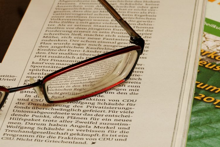 Cara Menulis Daftar Pustaka + Contoh Lengkap dari Internet Jurnal Skripsi