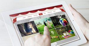 Read more about the article Undangan Pernikahan Online Digital Mudah Murah Tinggal Share