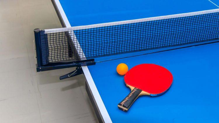 Perkembangan Tenis Meja Dunia