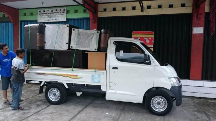 rental Pick Up Bekasi
