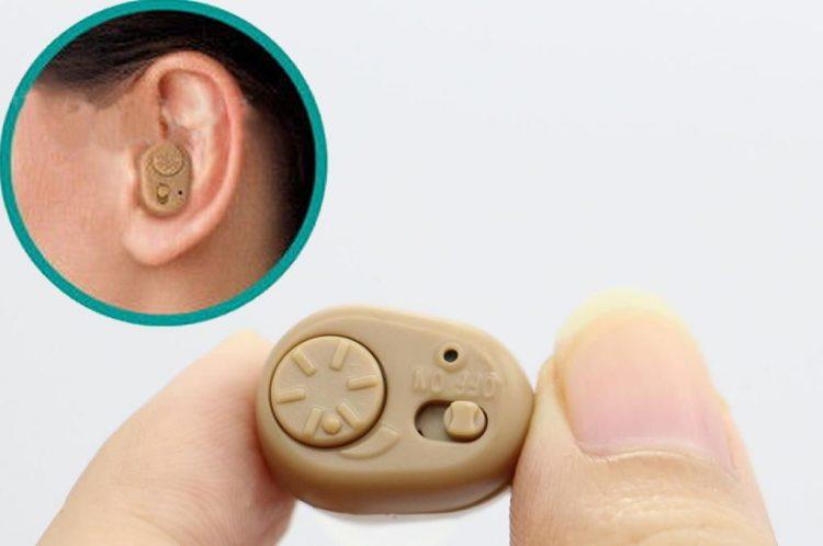 Alat Bantu Dengar Bisa Di Charge