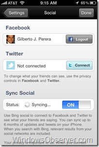 social-stream-facebook-twitter-connection