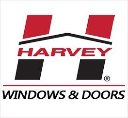 harvey vinyl patio doors exterior