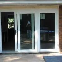 3 panel sliding glass door duluth ga