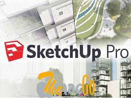 SketchUp Pro 2020 20.0.363 Crack + Free License Key Download