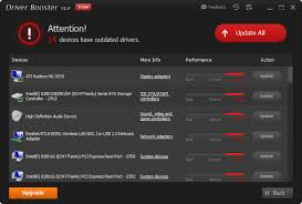 Driver Booster 7.3.0.665 Crack + Serial Key Download 2020 {Updated}