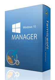 Windows 10 Manager 3.2.2 Serial Key