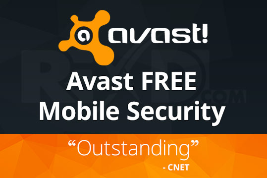 Avast Mobile Security 6.26.3 Cracked For Android Latest 2020