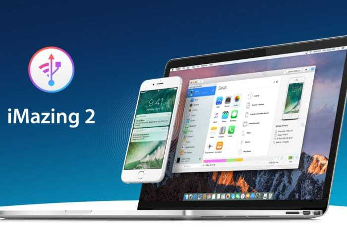 iMazing 2.10.6 Crack Full Activation Number Is Here
