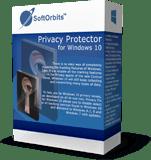 privacy protector windows 10