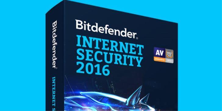 best antivirus-bitdefender