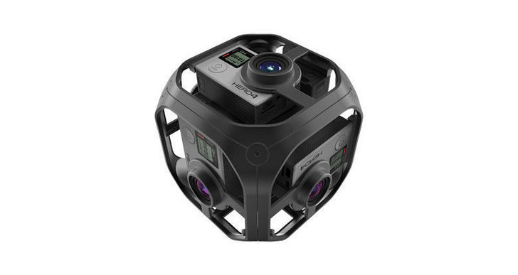 Best 360-degree action cameras to buy