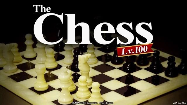 chess lvl100 windows