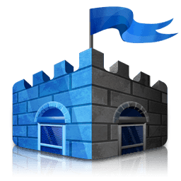 Microsoft Security Essentials logo Windowstan
