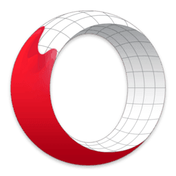 opera next (beta) browser