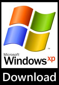 windows xp iso download banner - Windowstan