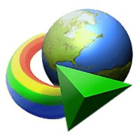 Internet Download Manager logo Windowstan