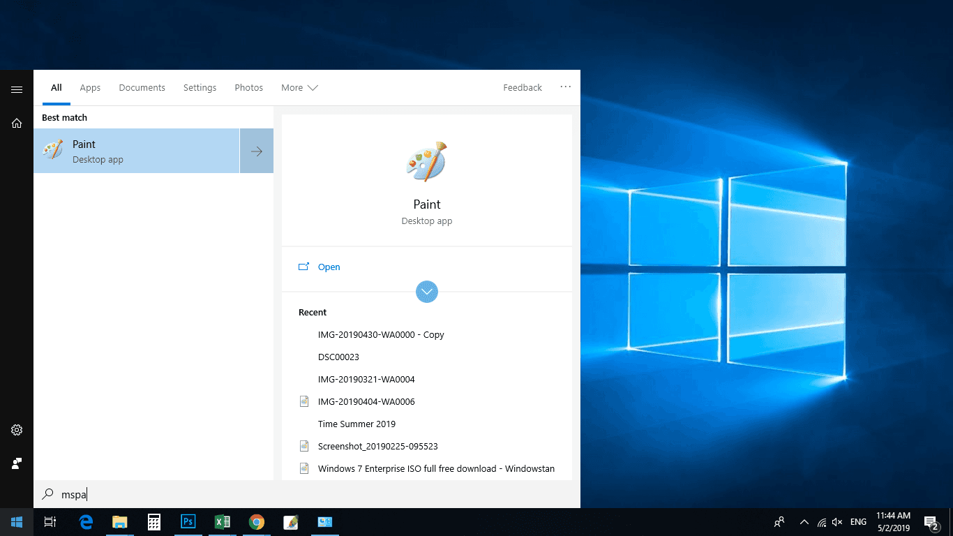 Windows 10 Start Menu new apps - Windowstan