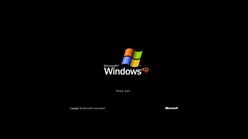 Windows XP Home and Professional