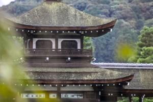 Kyoto: Heian Shrine