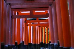 Kyoto: Fushimi Inari shrine