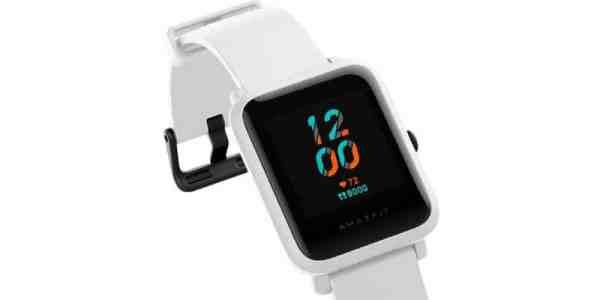 Amazfit Bip S: Wenn der Akku der Smartwatch 40 Tage durchhält | WindowsUnited