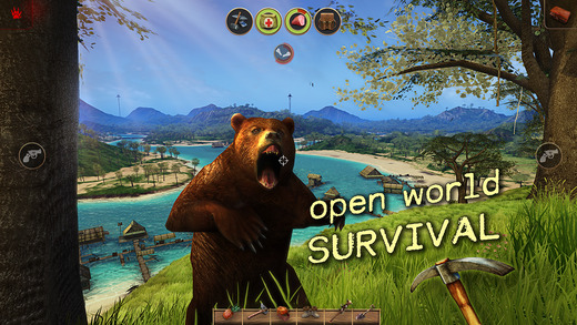 FULL FREE Radiation Island v1.0.1 iPa – iOS Games ...