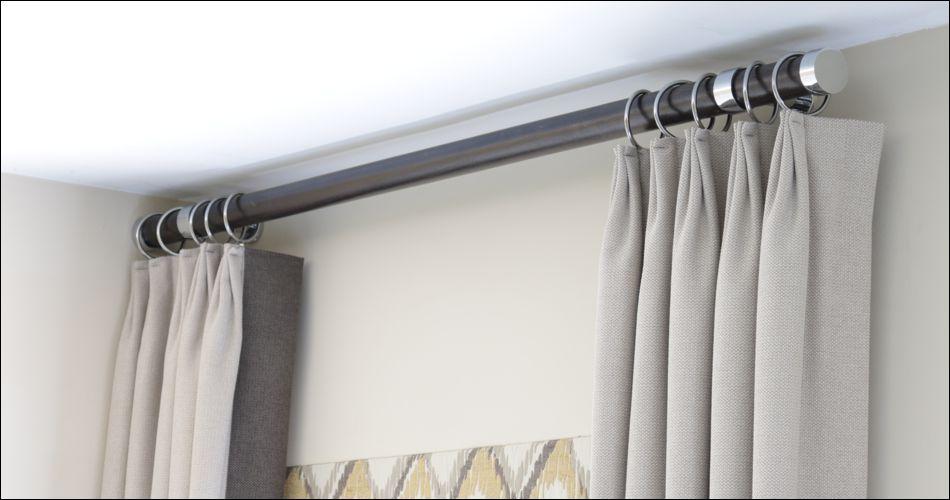 curtain drapery hardware
