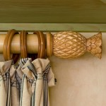 Bamboo Curtain Rods Diy Off 52 Www Abrafiltros Org Br