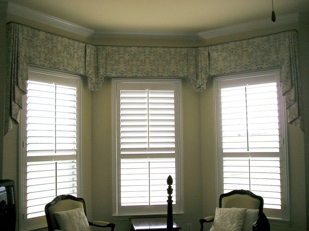 Custom Window Valances Select Color According To Your