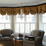 Valance Curtains For Living Room Window Treatments Design Ideas