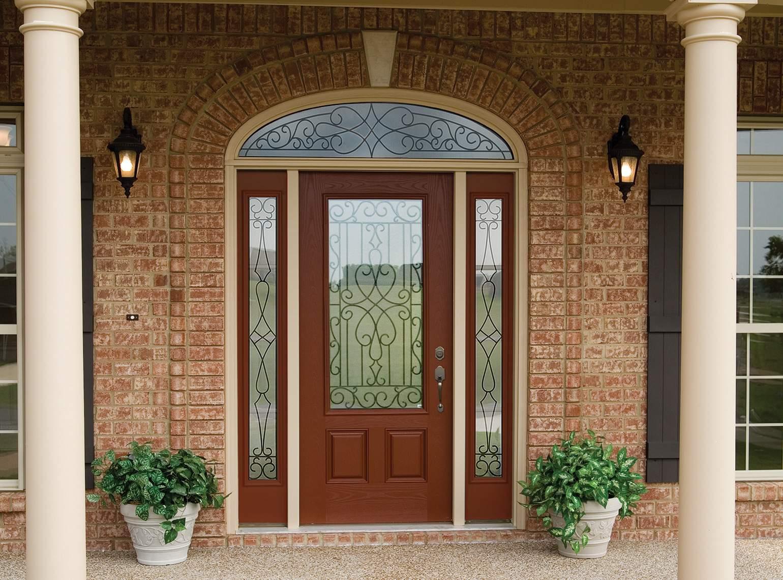 replacement doors joliet il