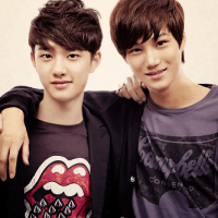 KaiSoo Facts  - Part 1 ^^