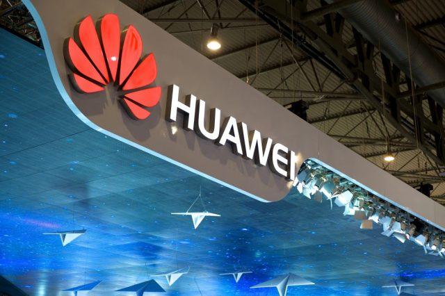 Huawei supera a Apple