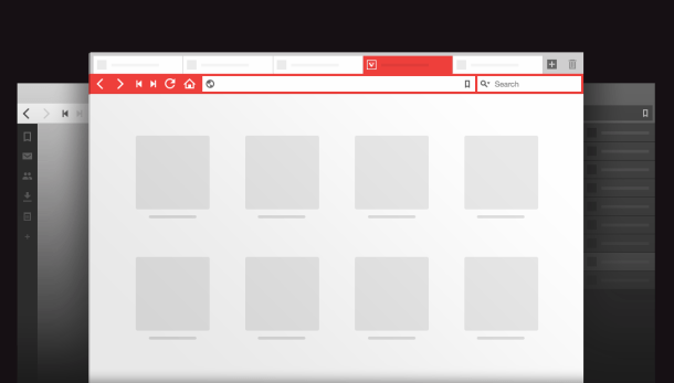 navegador vivaldi - Los mejores Navegadores para PC con pocos recursos