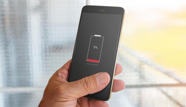 bateria baja celular - Truco para ahorrar hasta un 60% de batería!
