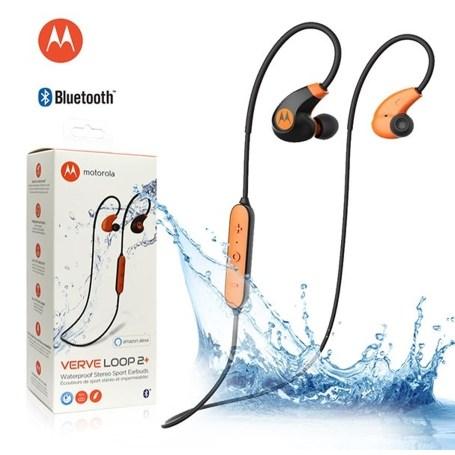 auriculares Motorola VerveLoop 2+