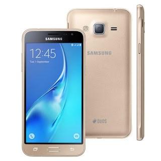 Firmware Samsung Galaxy J3