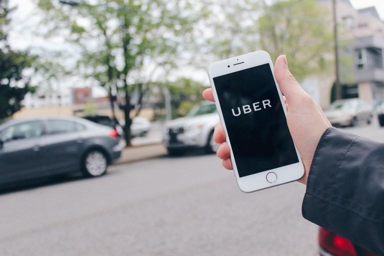 facturación uber