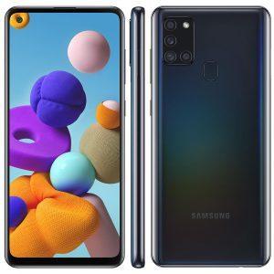 Firmware Samsung Galaxy A21s SM-A217M