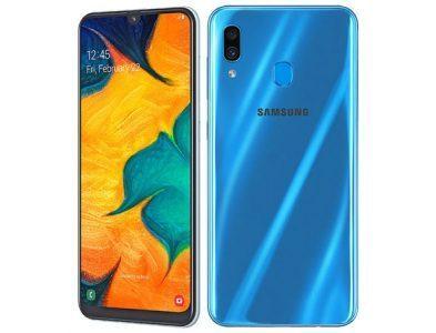 Firmware Samsung Galaxy A30