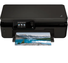HP Photosmart 5522 Driver and Software