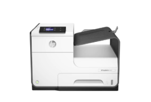 HP PageWide Pro 452dw Driver & Software