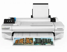 HP DesignJet T130 Driver & Software