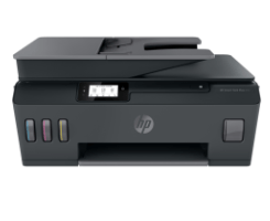 HP Smart Tank Plus 651 Driver & Software