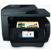 HP OfficeJet Pro 8727 Driver & Software