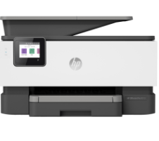 HP OfficeJet Pro 9013 Driver & Software