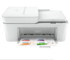 HP DeskJet Plus 4152 Driver & Software